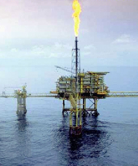 International Starch Trading: Oil Drilling